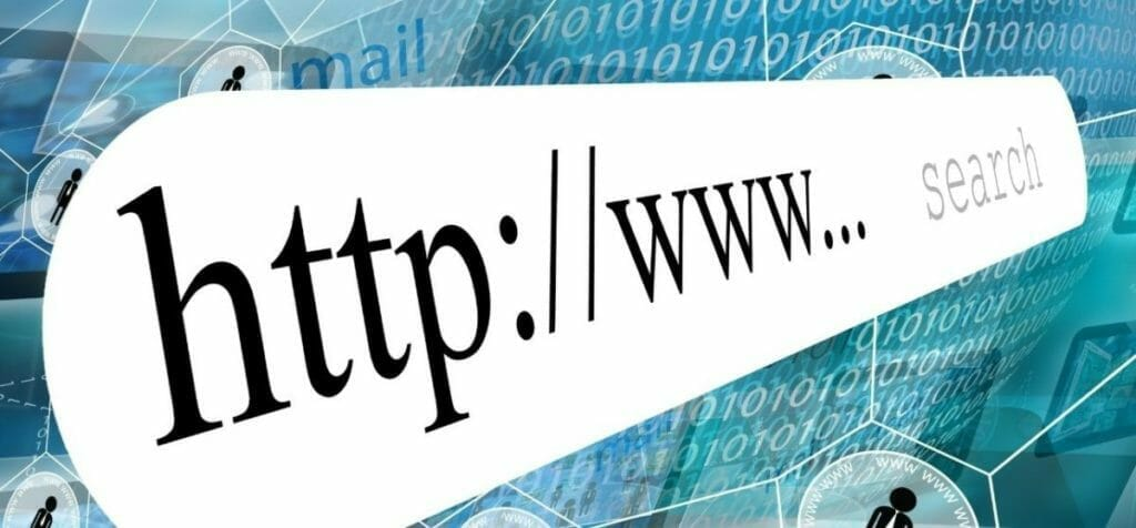 How to choose a website domain
